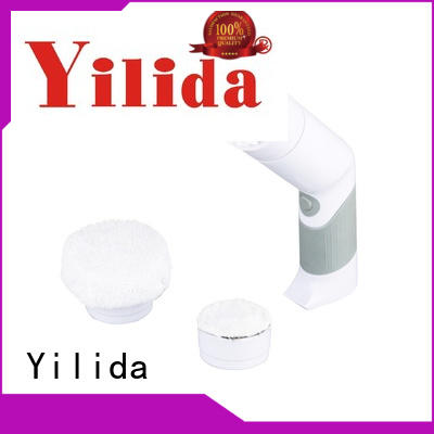 bath scrubber electric for wood cleaning Yilida