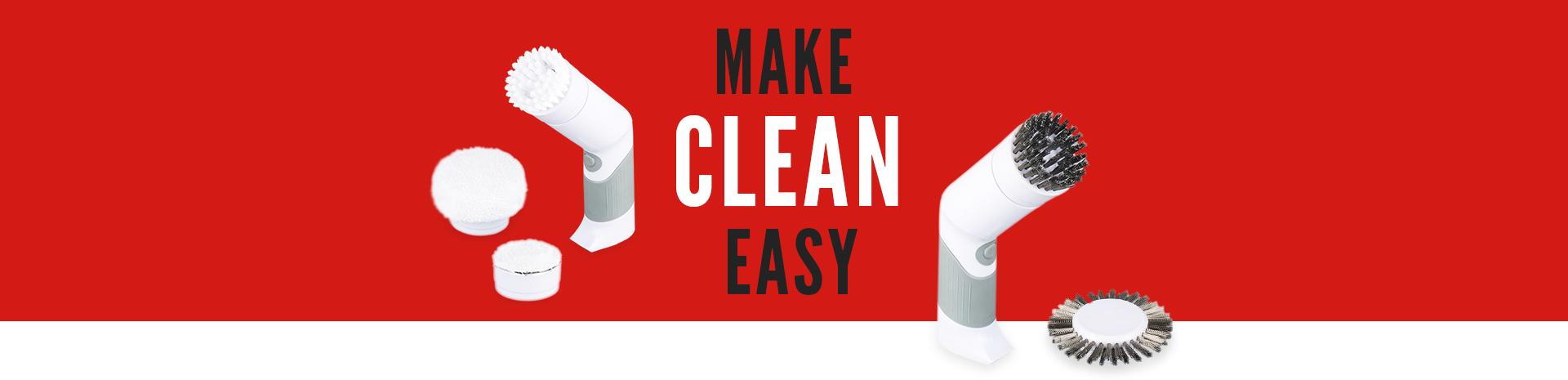 household appliances- emergency lighting- spin scrubber brush-Yilida