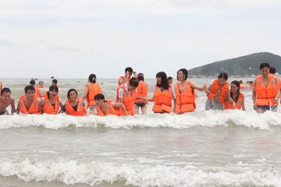 news-Yilida -Travel to Chuan Island-img