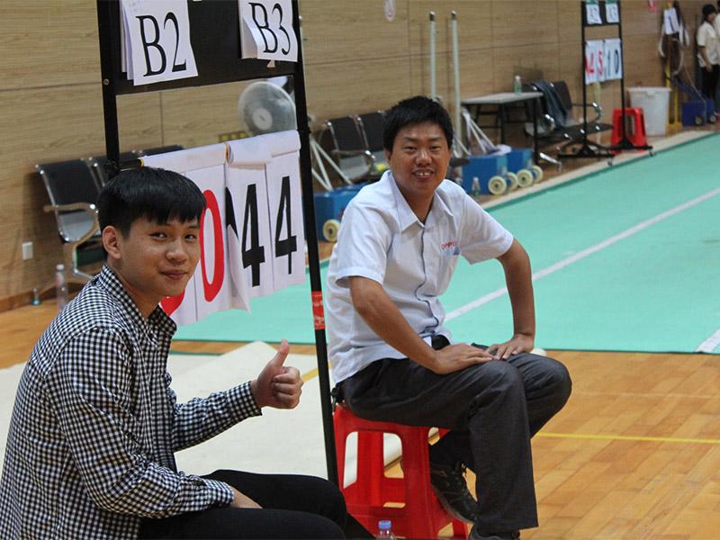 news-Sports Day-Yilida -img-1