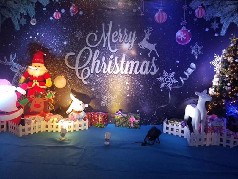 news-Yilida -Christmas Eve Buffet Dinner-img-1