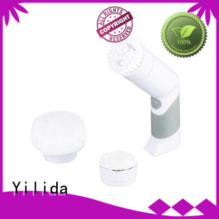 Yilida stainless steel battery car polisher hot-sale porcelain cleaning