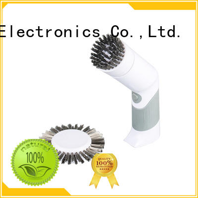 Yilida powered electric shower scrubber factory price