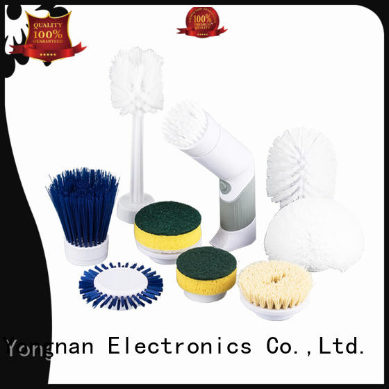 Yilida electric cleaning brush bulk production for cooker hood