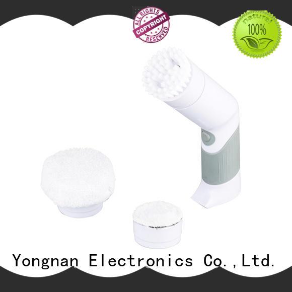 Yilida electric spinning scrub brush Supply for ceramic