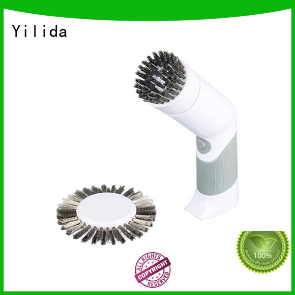 Yilida convenient professional car polishers and buffers leather for ovens cleaning
