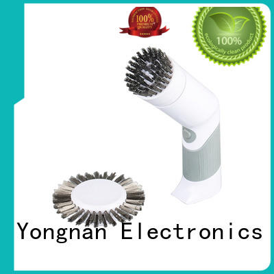 Yilida stainless steel scrubber cleaning brush company for ceramic