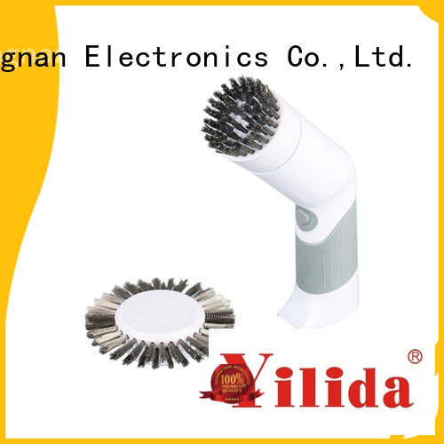 electric electric tub scrubber factory price for leather shoes