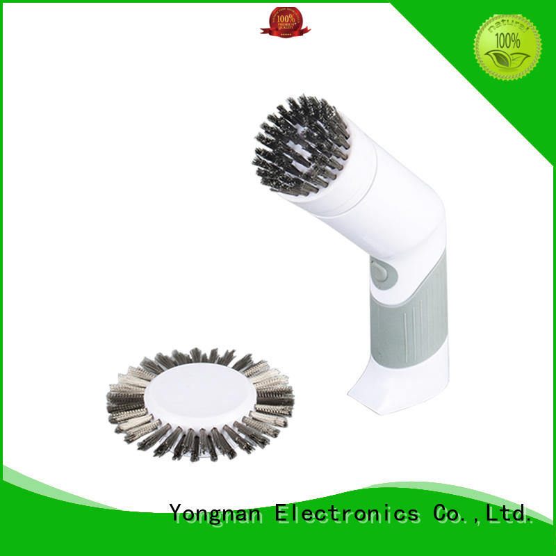 Yilida convenient bathroom scrubber on-sale for ovens cleaning