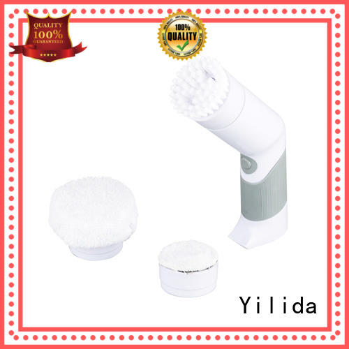 power shower scrubber scrubber electric Yilida Brand
