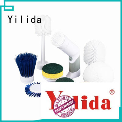 durable cordless power scrubber on-sale for leather shoes Yilida