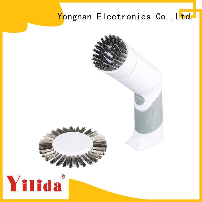 Custom stainless bathroom scrubber steel Yilida