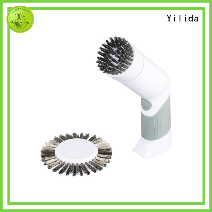 scrubber leather Yilida Brand power shower scrubber