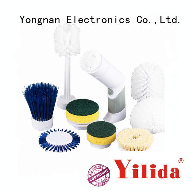 Yilida best supplier power scrubber factory price for baking utensils