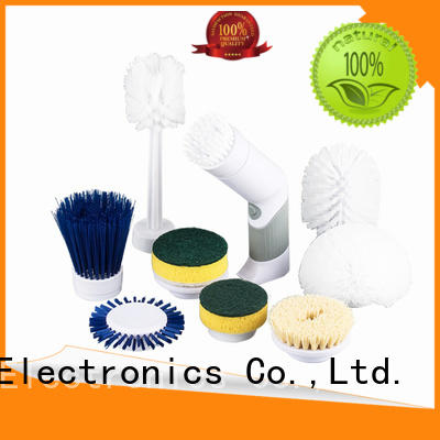 Yilida best electric brush best supplier kitchen cleaning