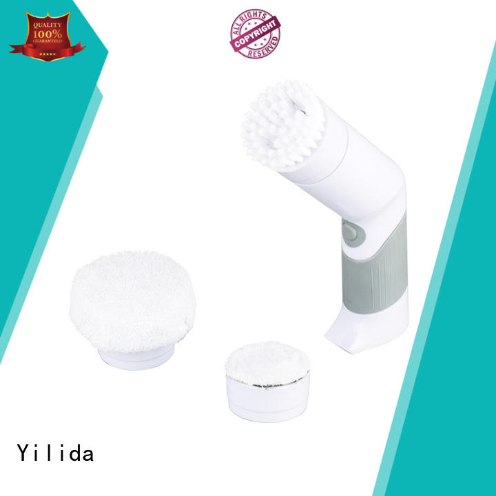 Yilida stainless steel electric tile scrubber popular for leather sofa