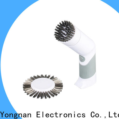 Yilida battery electric shower scrubber bulk production for leather sofa